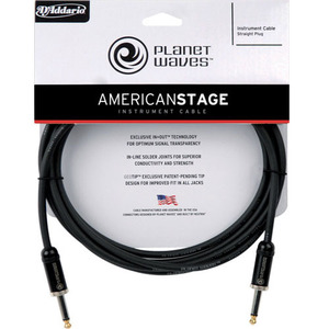Planet Wave - American Stage 15ft Cable 4.57m