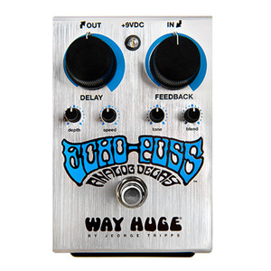 Dunlop Way Huge - Echo-Puss Standard