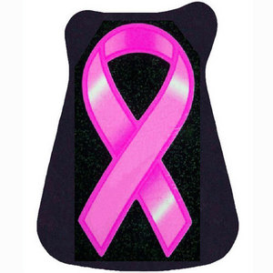 ScratchPad (스크래치패드) Breast Cancer Awareness Ribbon