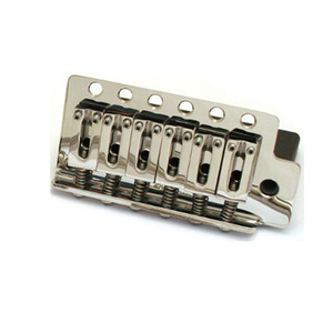 Hipshot - 6-Point Stainless Tremolo (40500c)  (Flat 빈티지 디자인)