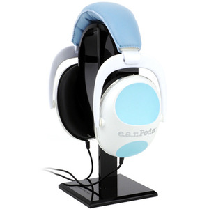 Direct Sound - E.A.R Pods Safe Volume Limiting (Retro Blue)