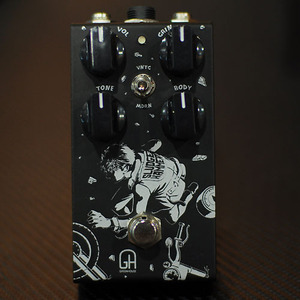 Greenhouse - Sludged Hammer | Distortion | Fuzz