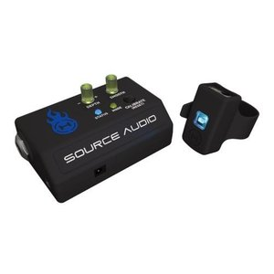 Sourceaudio - Hot Hand® 3 Universal Wireless Effects Controller