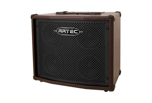 Artec - 100W Acoustic Guitar Amplifier