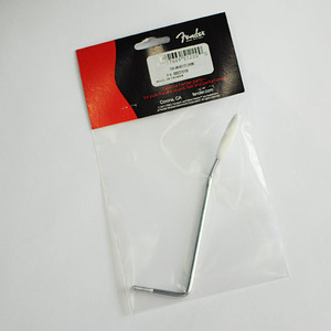 Fender - Tremolo arm mex std(chrome) (099-2310-100)