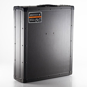 Gruvgear - Flightop (Flight Case + Tabletop for Muver 6)