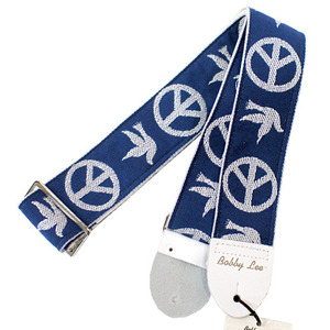 Bobby Lee USA - Young Peace Dove (Blue)
