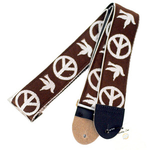 Bobby Lee USA - Young Peace Dove (Brown)