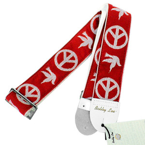 Bobby Lee USA - Young Peace Dove (Red)
