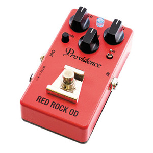 Providence ROD-1 Red Rock OD (Overdrive)