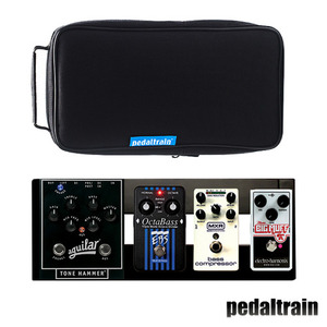 PedalTrain - NEW Nano (softcase)