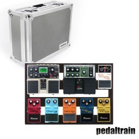 PedalTrain - Classic JR (tour case)