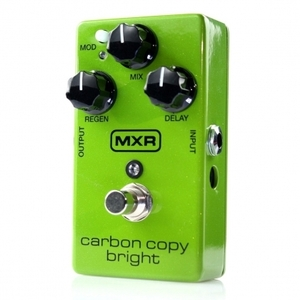 MXR - Carbon Copy Bright Analog Delay Limited [M269SE]