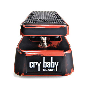 Dunlop - SC95 SLASH Cry Baby Classic Wah