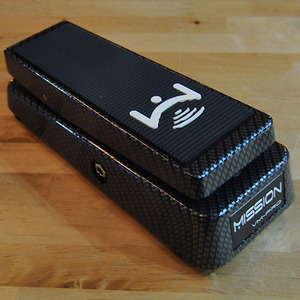Mission Engineering - Buffered Volume Pedal Carbonfibre (VM-PRO-CN)